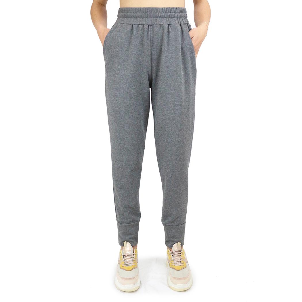 Pantaloni Andu Gri