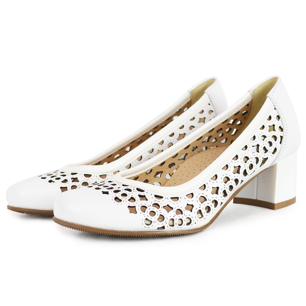 Pantofi Conhpol Albi