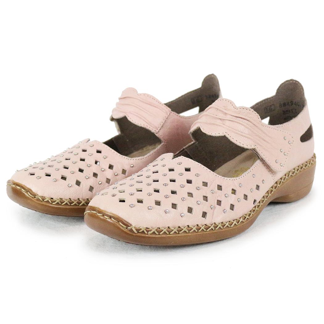 Pantofi Rieker Roz