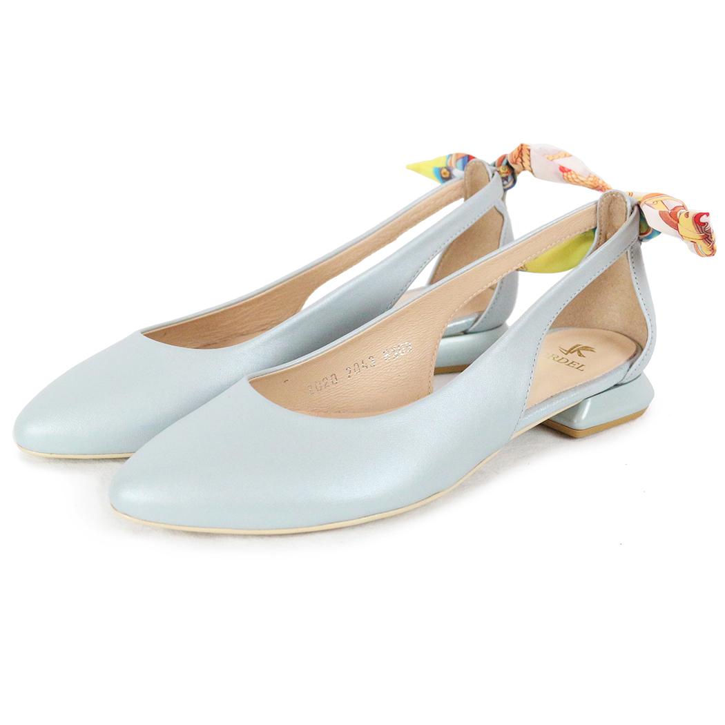 Pantofi Kordel Bleu