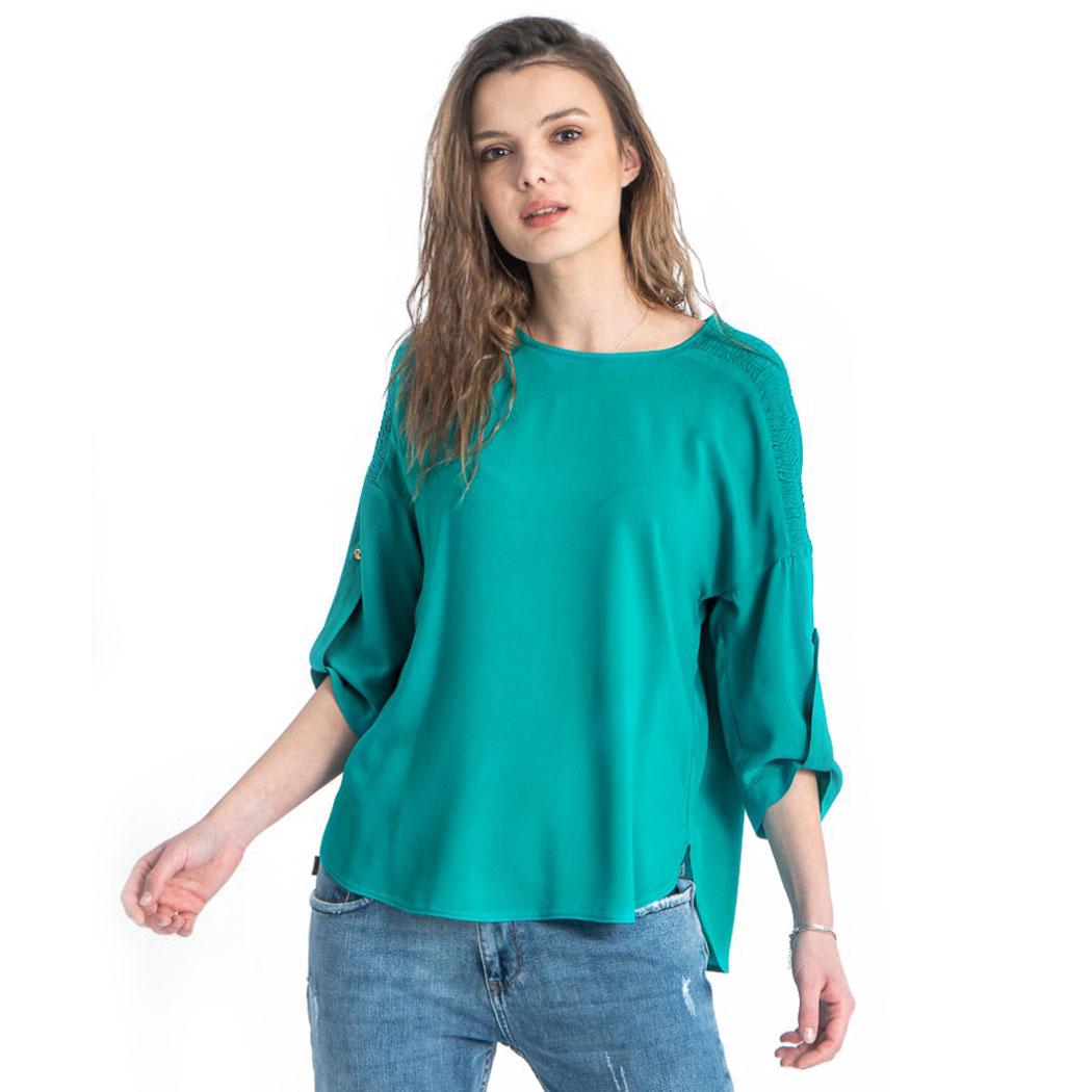 Bluză Hermosa Multiple Culori
