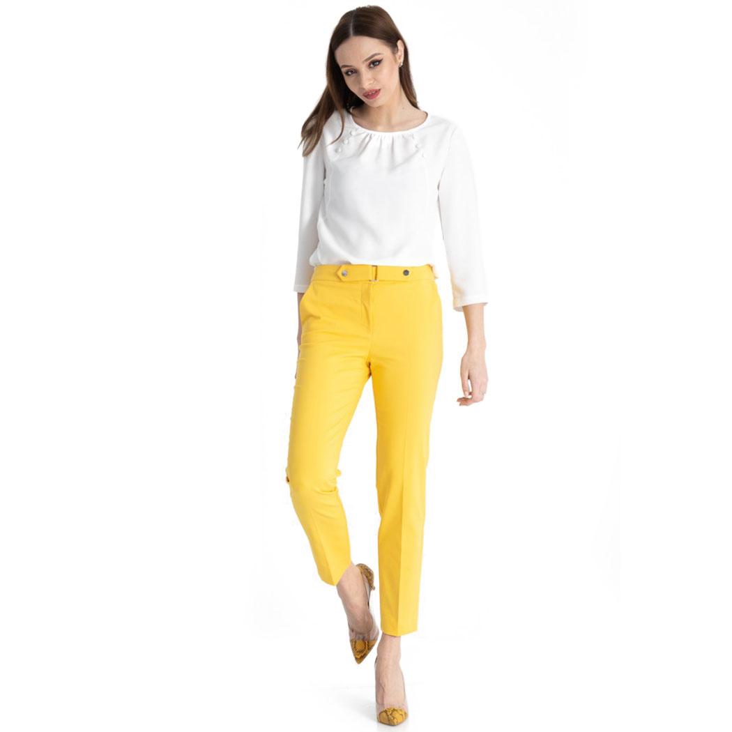 Pantaloni Hermosa Multiple Culori