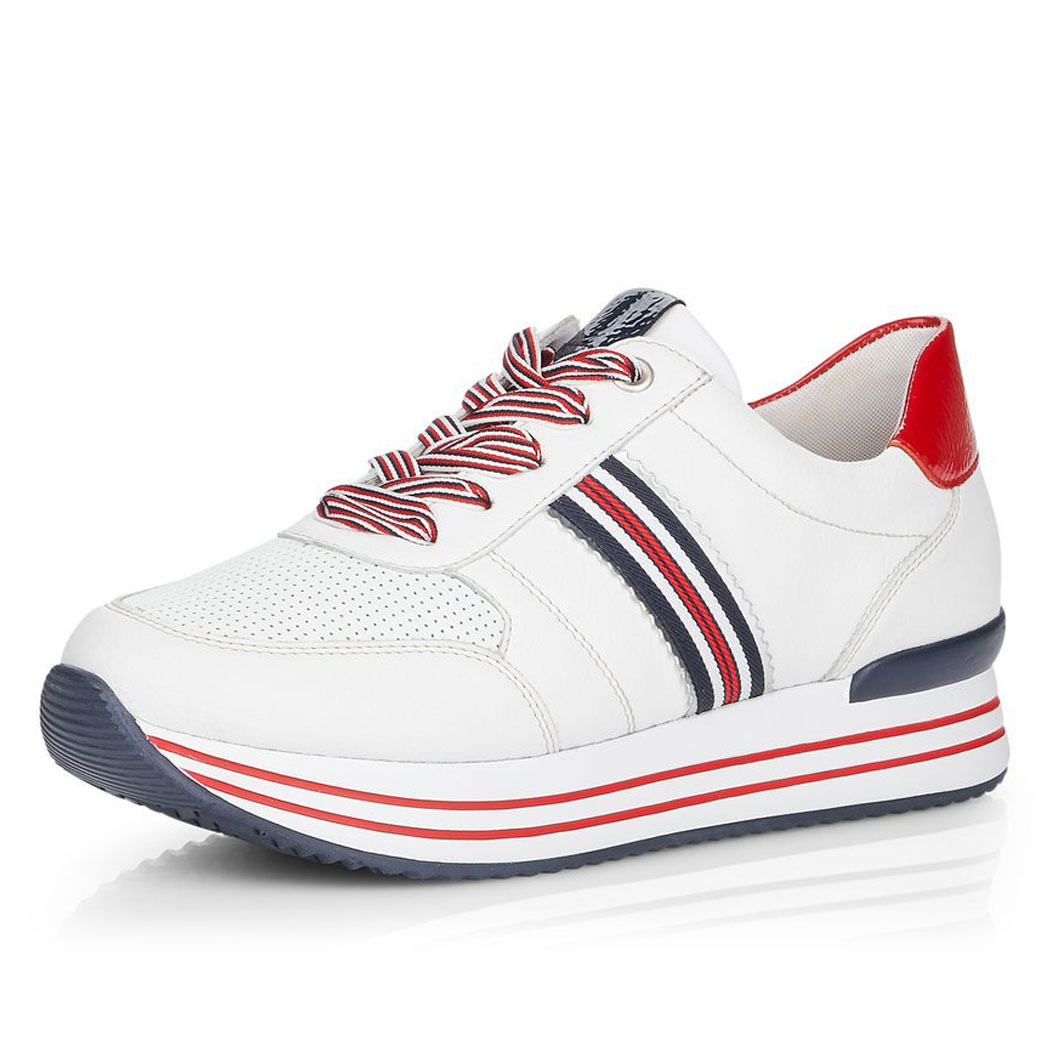 Pantofi Sport Remonte Multicolori