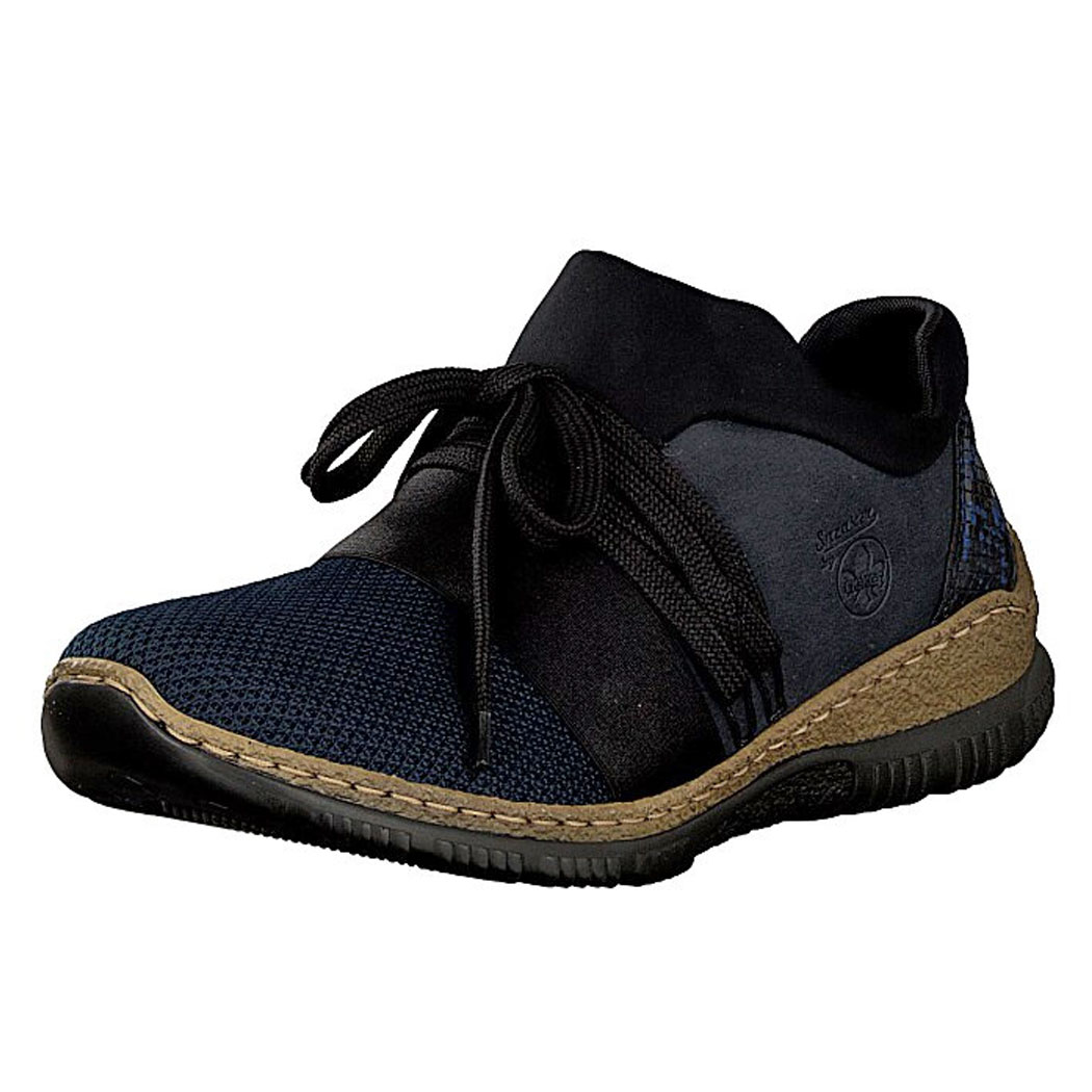 Pantofi Sport Rieker Bleumarin