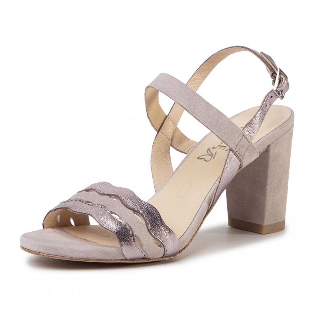 Sandale Caprice Lila