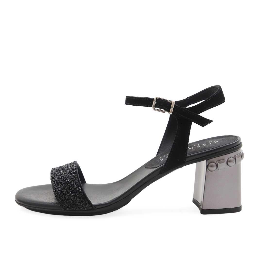 Sandale Hispanitas Negre
