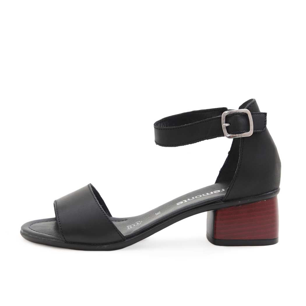 Sandale Remonte Negre