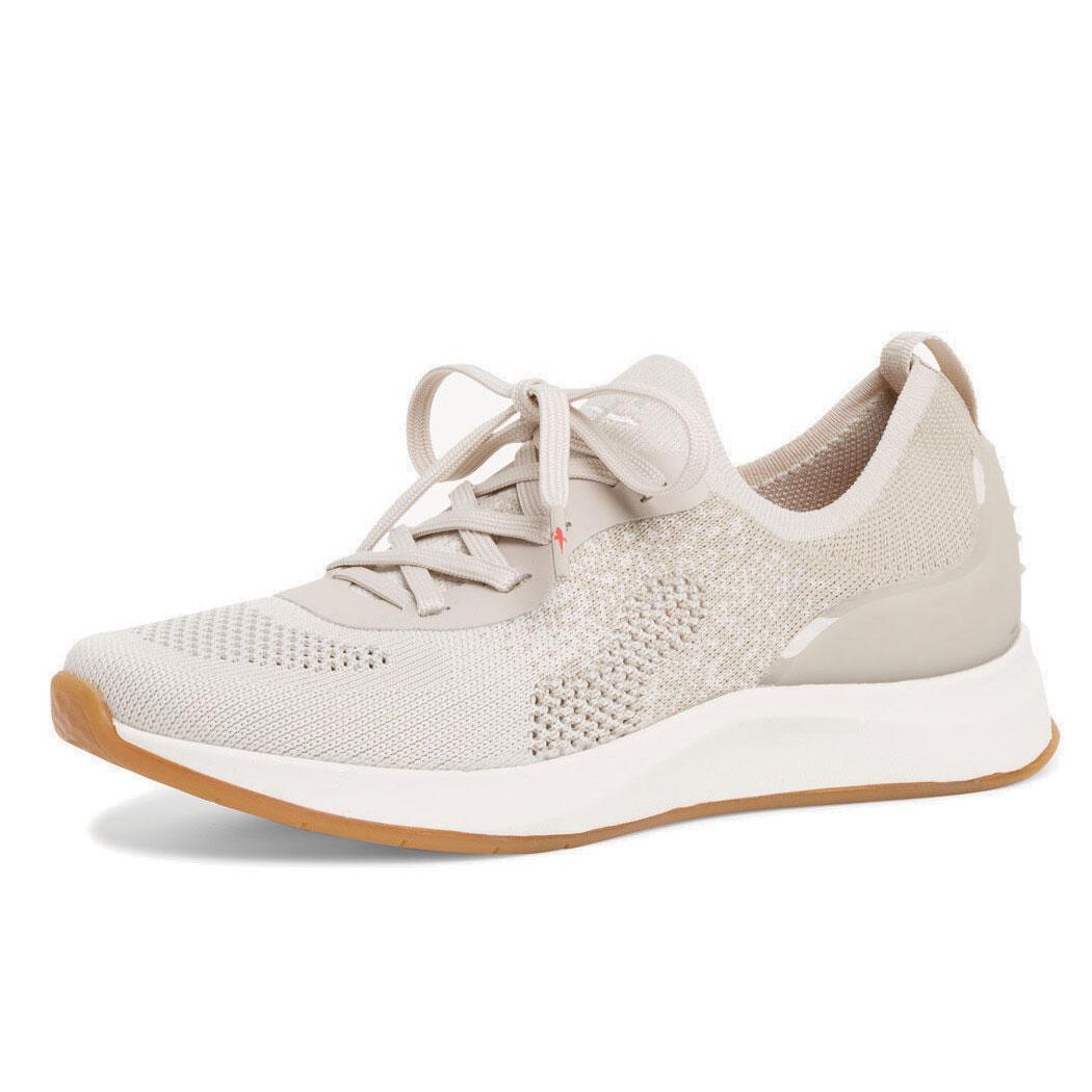Pantofi Sport Tamaris Bej