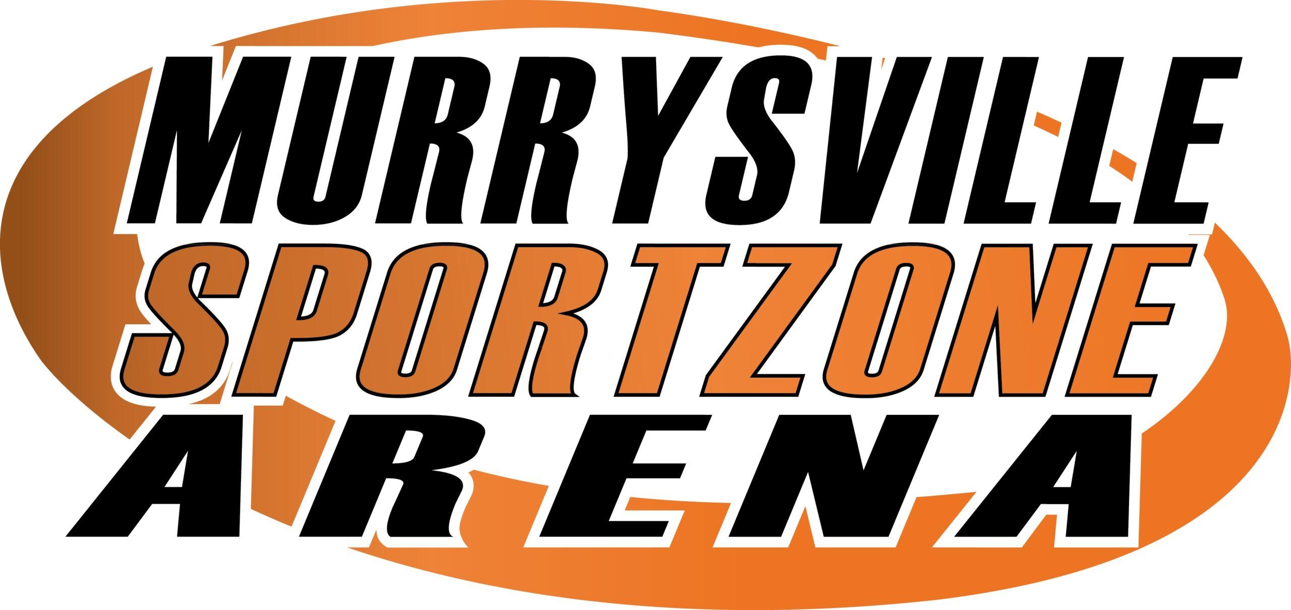 Old Murrysville SportZone Logo Design