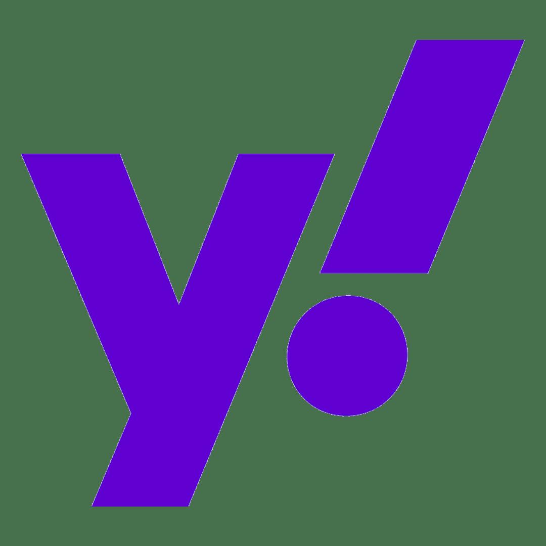 Direct Target Online Marketing Yahoo Logo IconPNG