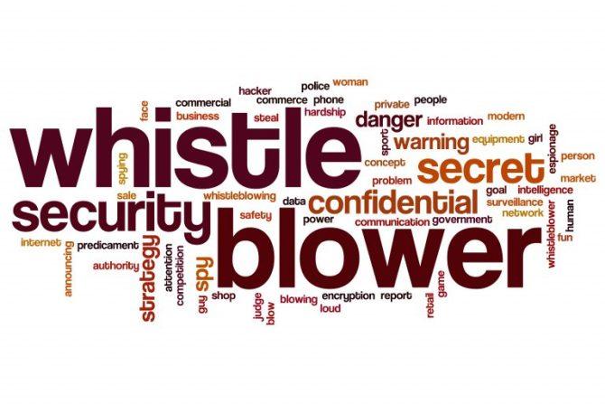 Avertizorii de integritate – un bun public…