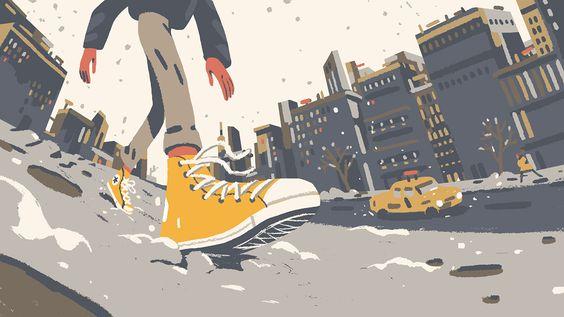 Как достичь 10 000 шагов в день?