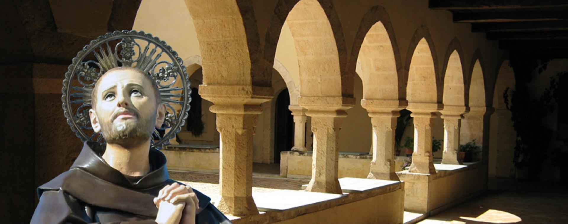 """Résultat de recherche d'images pour """"Saint Humble de Bisignano"""""""