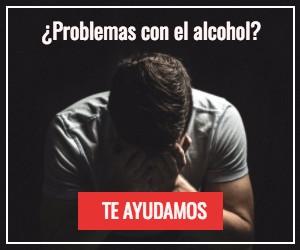 Problemas con el Alcohol. Te ayudamos. Instituto Bitácora