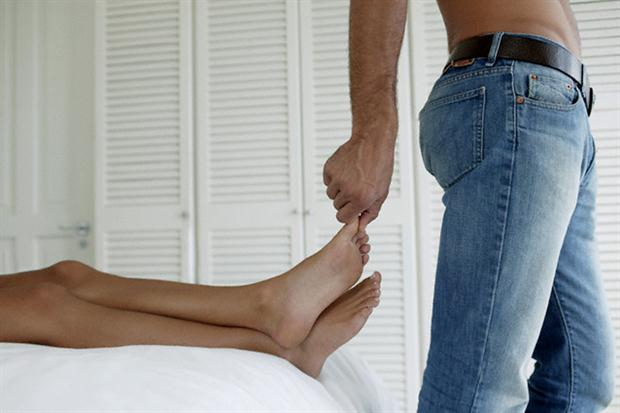 With you erotic reflexology foot chart not doubt