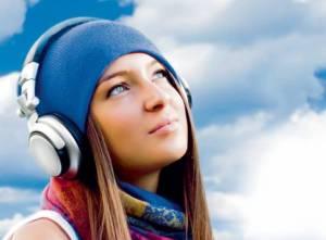 headphone fülhallgató
