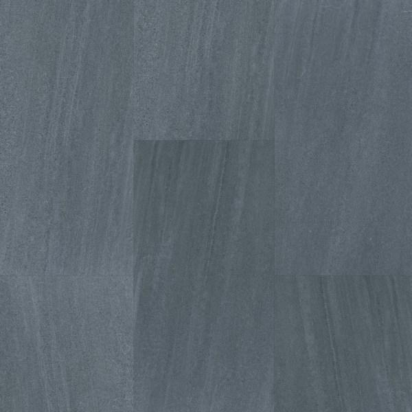 Кварцевый SPC ламинат Fargo Stone Черный Алмаз 64S452