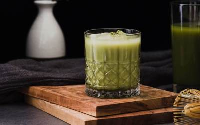 5 Tasty AF Anti-Inflammatory Drinks