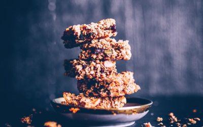 7 Not so healthy health foods
