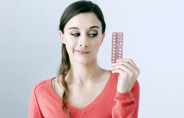 A fogamzásgátló, az ösztrogén és a reflux