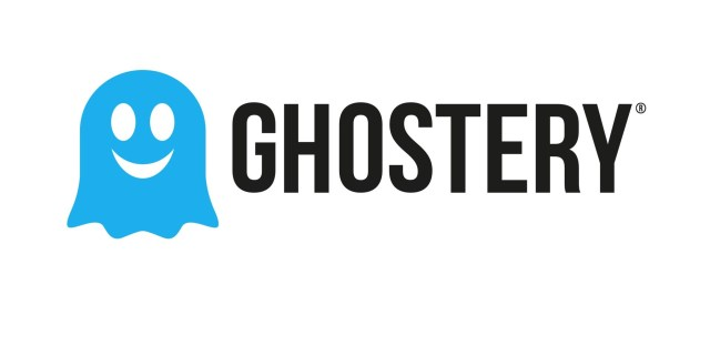 Ghostery Midnight application