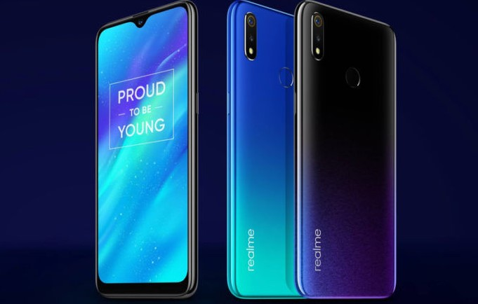 Realme 3 Pro, Realme U1, Realme 1 Update Android Security Patch