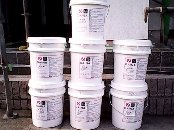 ガイナ塗料で外壁塗装する適正価格っていくらなの?