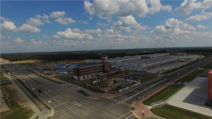 Прямые иностранные инвестиции из Китая в Беларусь за 10 лет увеличились в 200 раз