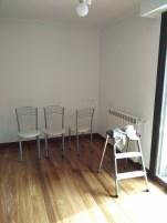 nueva cocina salón