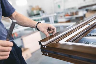 carpinteria de aluminio getafe