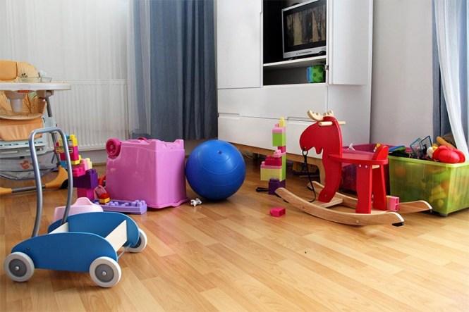 consejos habitaciones infantiles
