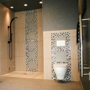 Reformas de baños en Majadahonda