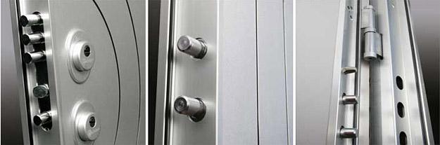 puertas acorazadas las rozas