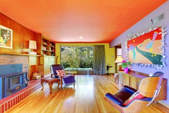 tendencias en pintura casas