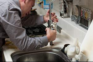herramientas de fontanero