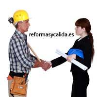 Especialistas reformas Madrid