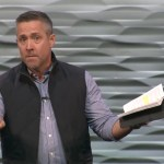 SBC Prez Calls on Christians to Stand Up for LGBT Rights