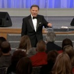 Kenneth Copeland: We're Prosperity Agents, We're Supposed to Have Money