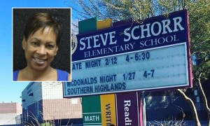 Principal of Las Vegas Elementary School Sends Email Recommending Sexually Perverted Books for Kindergarteners