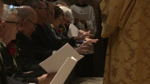Hundreds Gather to Watch 15 Homosexual Couples Married in Fort Worth Church