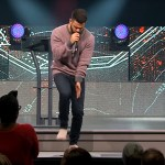 Steven Furtick Praises Sex Trafficker and Claims God Gave Him the Ability to Crush The Serpent Under His Feet