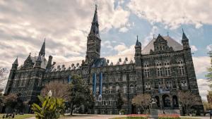 Predominately White Catholic University Students To Pay Reparations to Blacks For Slavery