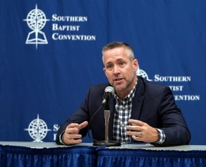 Is the SBC Seeking to Embrace Roman Catholic-Style Hierarchical Ecclesiology