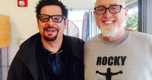 Mancow: James MacDonald a Cult Leader, Doesn't Believe in God, Threatened to Plant Illegal Images on My Computer