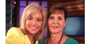 "Watch: Beth Moore and Joyce Meyer Promoting ""Unity"""