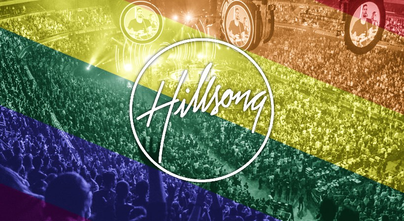 Hillsong Affirms Their Pro-LGBT Stance In Statement Released