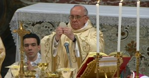 Why the Roman Catholic Mass is Idolatry