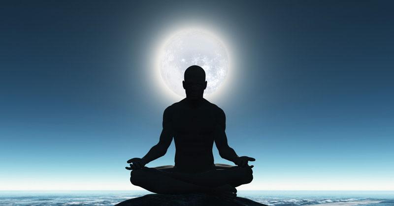 meditazione, sherlock holmes, pensiero attivo, immaginazione