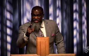 Voddie Baucham Warns of Emotionalism and Anti-Intellectualism