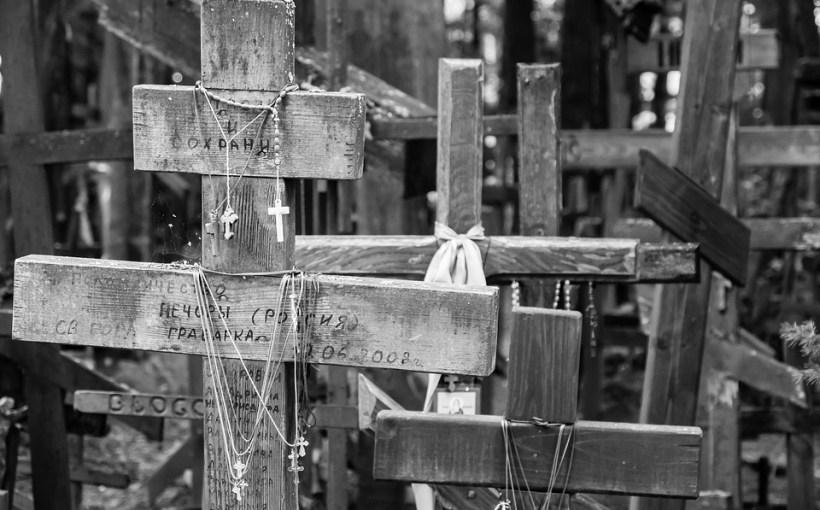 eastern orthodox crosses